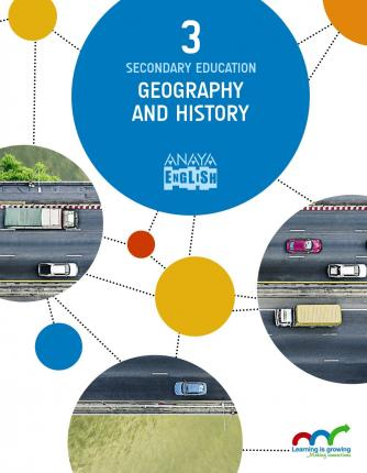 Geography and History 3.