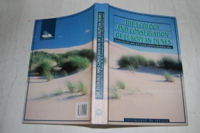 The Ecology and Conservation of European Dunes