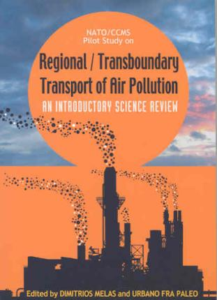 Regional transboundary transport of air pollution : an introductory science review