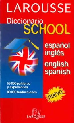 Diccionario Espanol-ingles English-spanish / Dictionary Spanish-english English-spanish