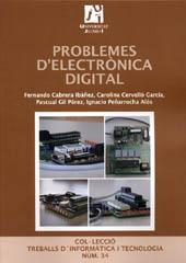 PROBLEMES D'ELECTRONICA DIGITAL