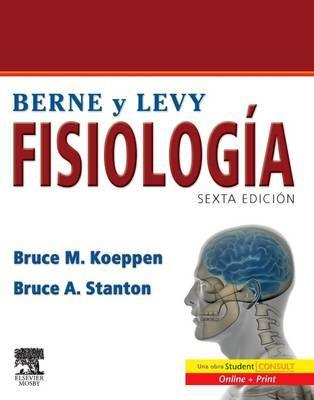 Berne y Levy. Fisiologia + Studentconsult
