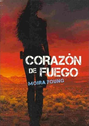 Corazón de fuego / Blood Red Road