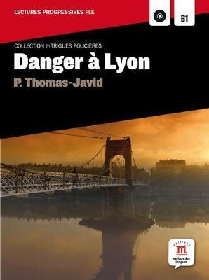 Collection Intrigues Policieres : Danger a Lyon + CD