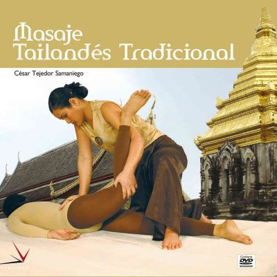 Masaje tailandes tradicional / Traditional Thai Massage
