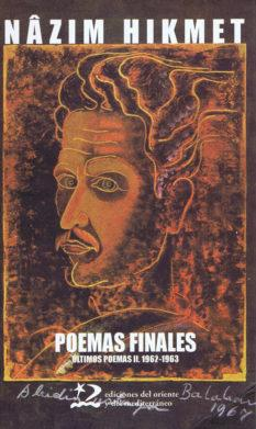 Poemas finales/ Final Poems