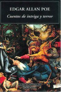 Cuentos De Intriga Y Terror/ the Intrigue Tales