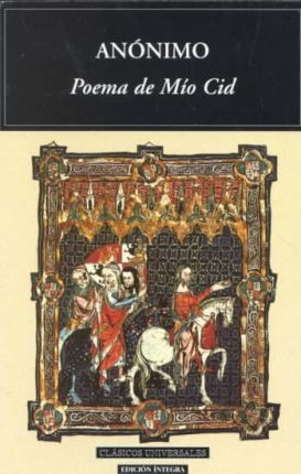 Poema de Mio Cid / The Song of My Lord