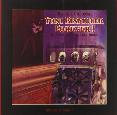 YONI BISMULER FOREVER! PAPERS GRISOS 10