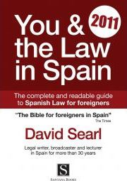 You and the Law in Spain 2011