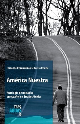 Am rica Nuestra Cover Image