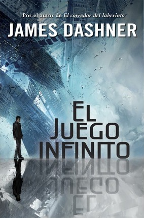 El juego infinito / The Eye of Minds