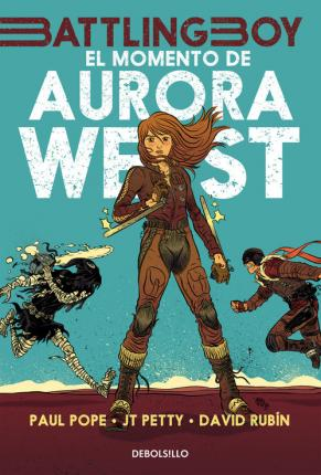 El momento de Aurora West / The Rise of Aurora West