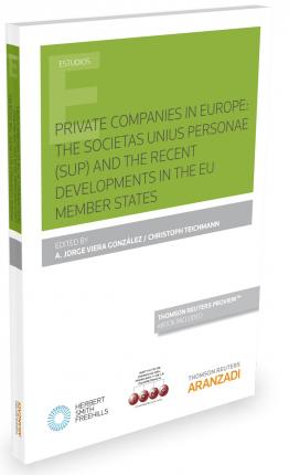 Private Companies in Europe