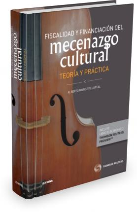 FISCALIDAD Y FINANCIACION DEL MEZENAZGO CULTURAL