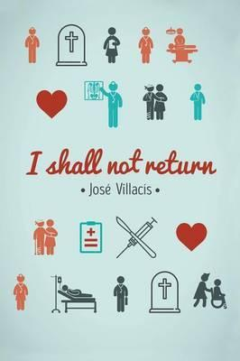 I Shall No Return Cover Image