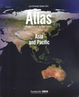 Atlas Asia and Pacific