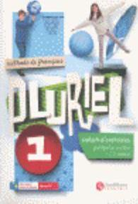 Pluriel, 1 ESO. Cahier d'exercices
