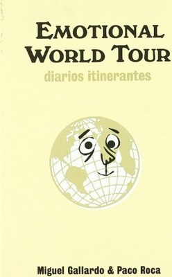 Emotional World Tour Cover Image