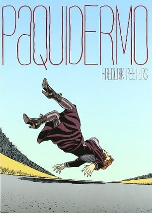 Paquidermo Cover Image