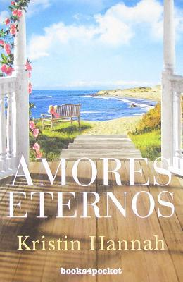 Amores Eternos Cover Image
