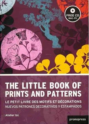 The Little Book of Prints and Patterns