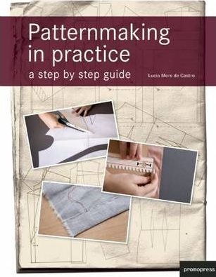 Patternmaking in Practice