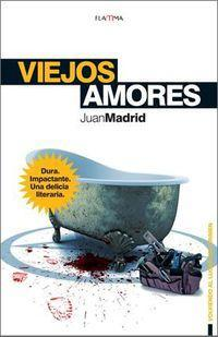 Viejos amores Cover Image