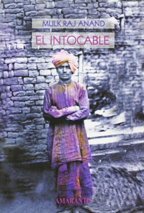 El Intocable Cover Image