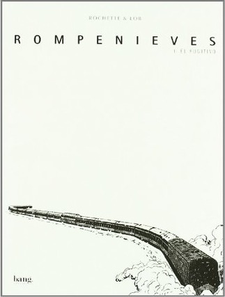 Rompenieves/ Snow removal