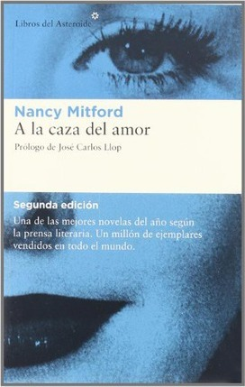 Nancy Mitford Cover Image