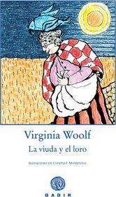 La viuda y el loro/ The widow and the parrot Cover Image