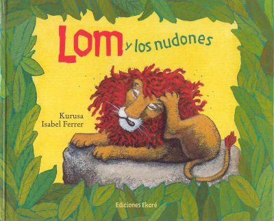 Lom y los nudones/ Lom and the Gnatters