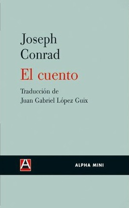 CUENTO Cover Image