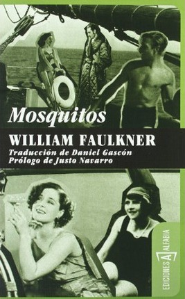 Mosquitos Cover Image
