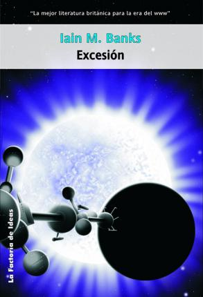 Excesion / Excession Cover Image