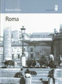 Roma Cover Image