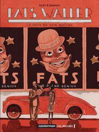 Fats waller Cover Image