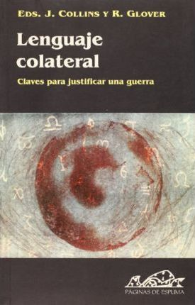 Lenguaje Colateral/ Collateral Language Cover Image