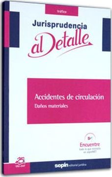 Accidentes de circulación : daños materiales