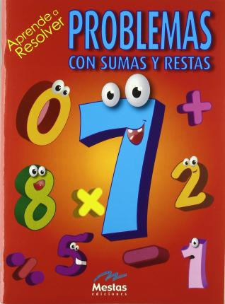 Aprende a resolver problemas de sumas y restas / Learn to do Addition and Subtraction Exercises