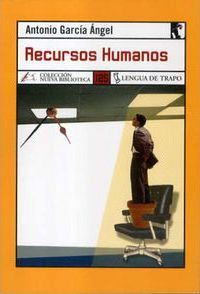 Recursos Humanos/ Human Resources Cover Image