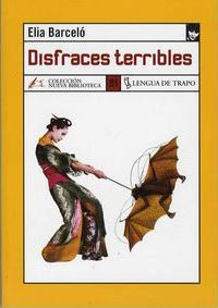 Disfraces Terribles Cover Image