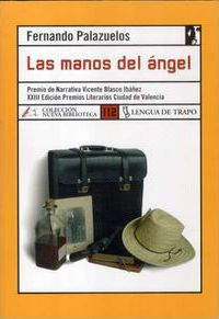 Las Manos del Angel Cover Image