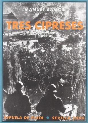 Tres Cipreses Cover Image