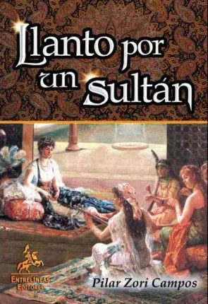 Llanto Por Un Sultan/ Weeping for a Sultan Cover Image