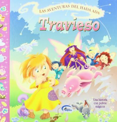 TRAVIESO Cover Image