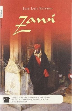 Zawi Cover Image