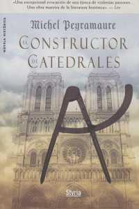 CONSTRUCTOR DE CATEDRALES Cover Image
