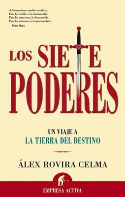 Los Siete Poderes Cover Image